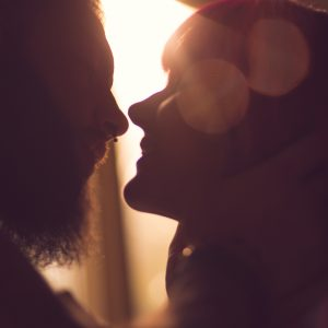 Lovers: Sonia & Fred