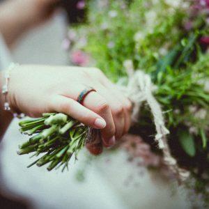 Hochzeit: Tanja & Flo