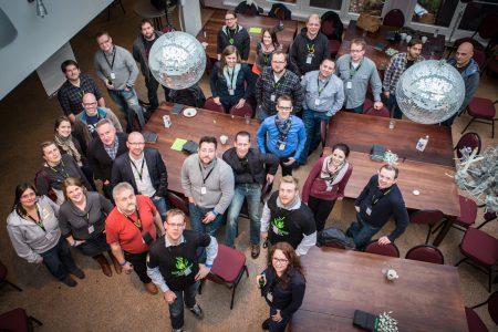 Barcamp: agile.ruhr 2015