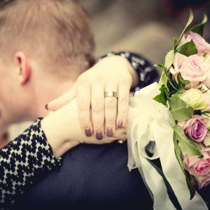 Hochzeit: Antonia & Roman