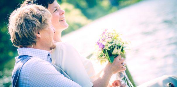 Hochzeit: Sabine & Ulf