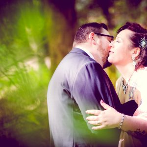Hochzeit: Sandy & Stephan