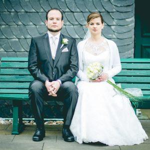 Hochzeit: Verena & Martin