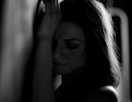 Portrait: Franziska Mende