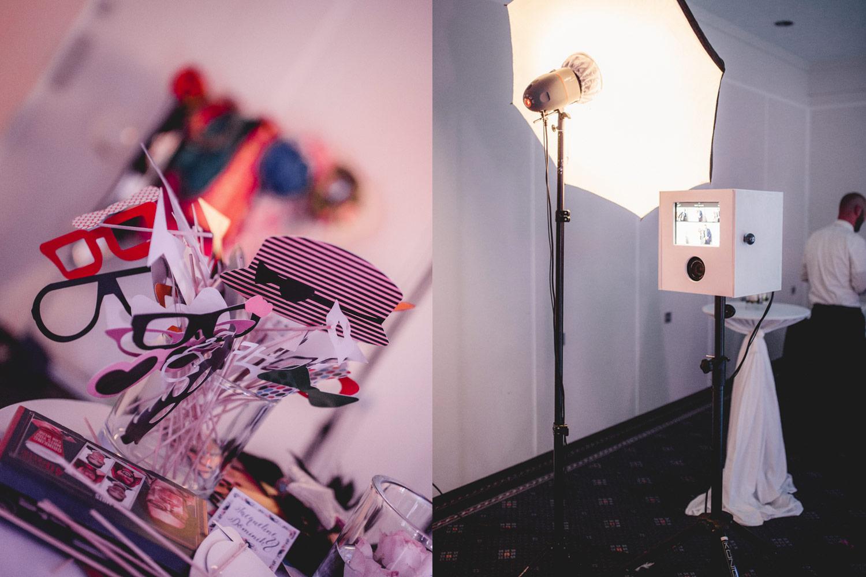 Fotobox mieten bei Ellen Hempel Fotografie aus Essen