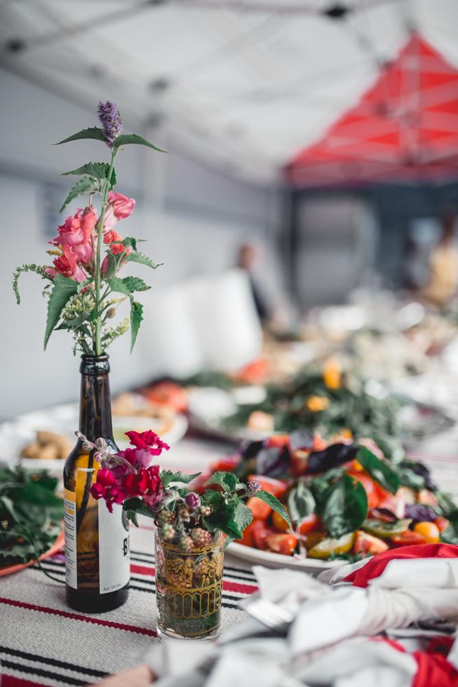 Hochzeits- und Eventfotografin Ellen Hempel aus Essen.