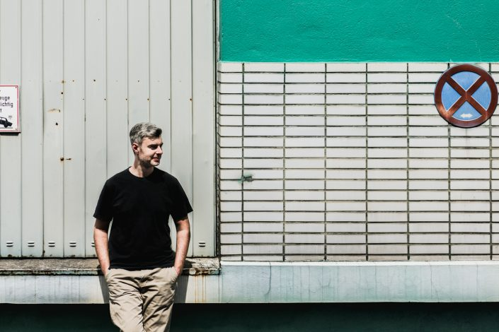 Portrait- und Businessfotografie von Ellen Hempel. Fotografin aus Essen