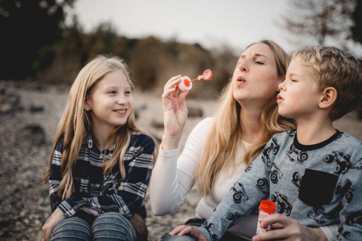 Paar- und Familienfotografie von Ellen Hempel aus Essen