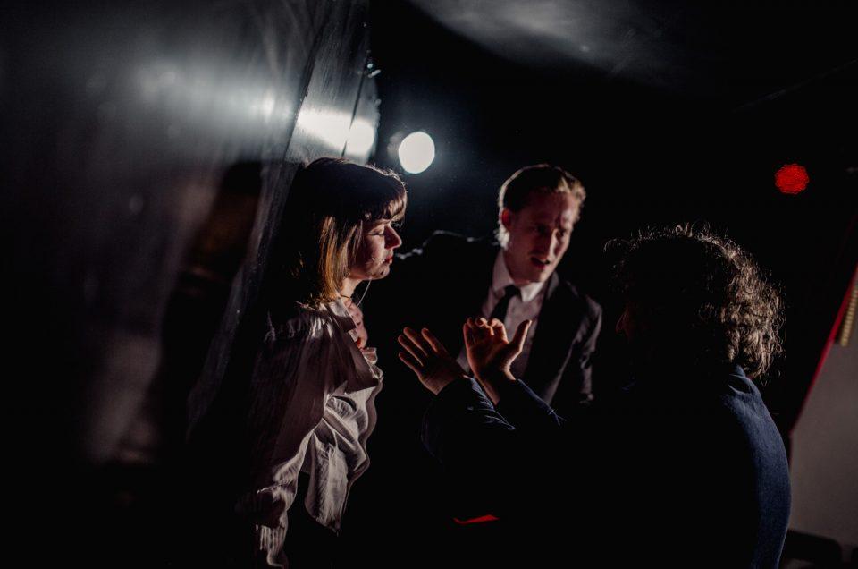 Herzensangelegenheit Theater Essen-Süd und Pulp Fiction